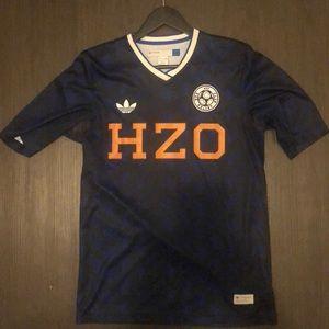 Adidas HZO Futball Jersey